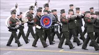 March 4, 2016  Marine Graduation Ceremony   parris Island South Carolina