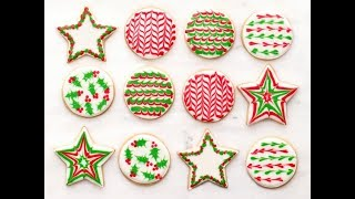 ‼️ Creative Sugar Cookie Decorating Ideas For Beginner Tips and Tutorial Compilation 2019