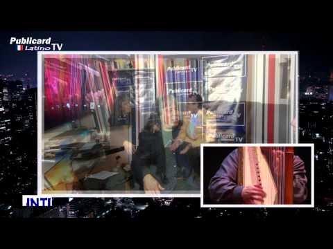 ENTREVISTA A ISMAEL LEDESMA -Publicard Latino TV