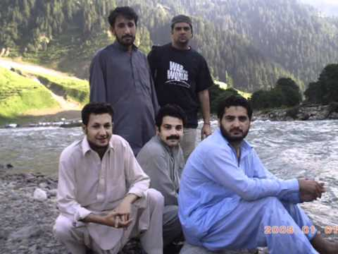 Azeem Jan friends Naran tour.wmv