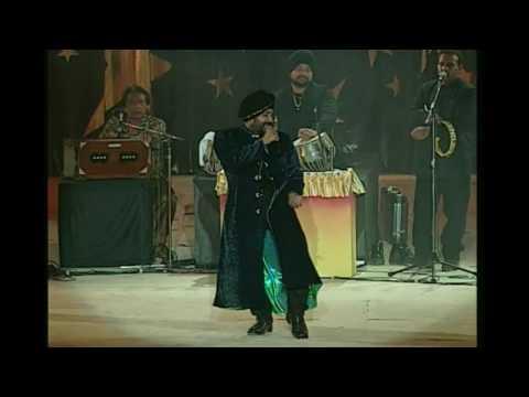 Daler Mehndi Dance & Singing performance At Zee Cine Awards 1999