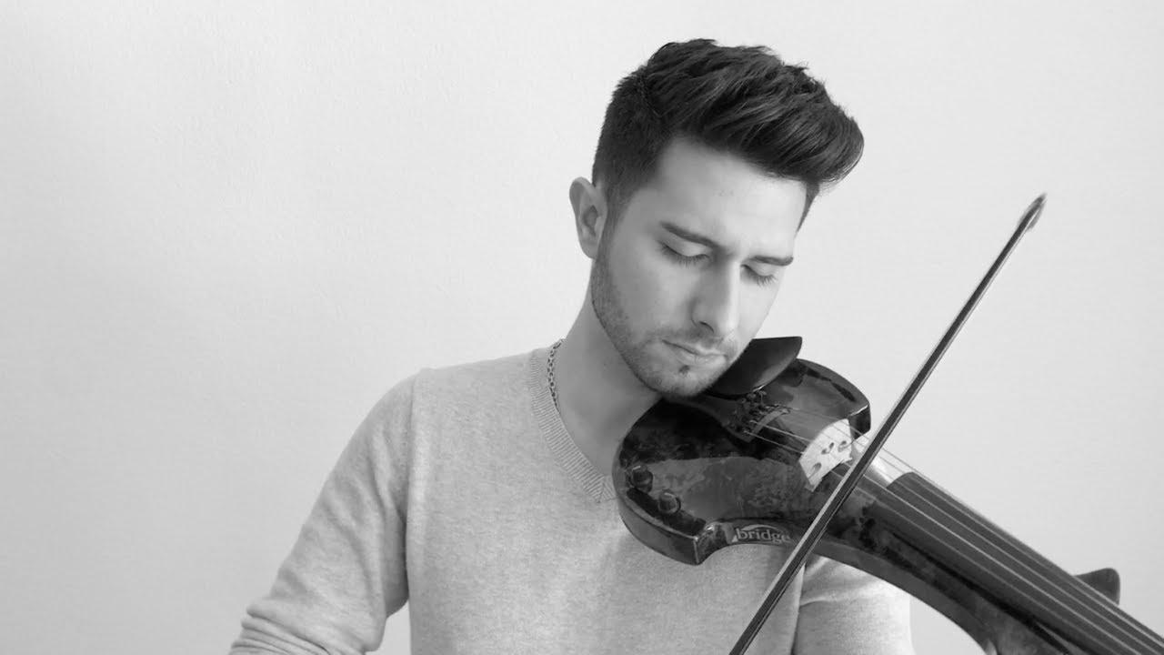 Download Ed Sheeran - Perfect - Eduard Freixa Electric Violin Cover