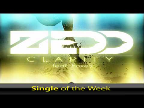 [ DOWNLOAD MP3 ] Zedd - Clarity (feat. Foxes)
