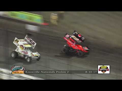 57th annual 5-hour ENERGY Knoxville Nationals August 10, 2017