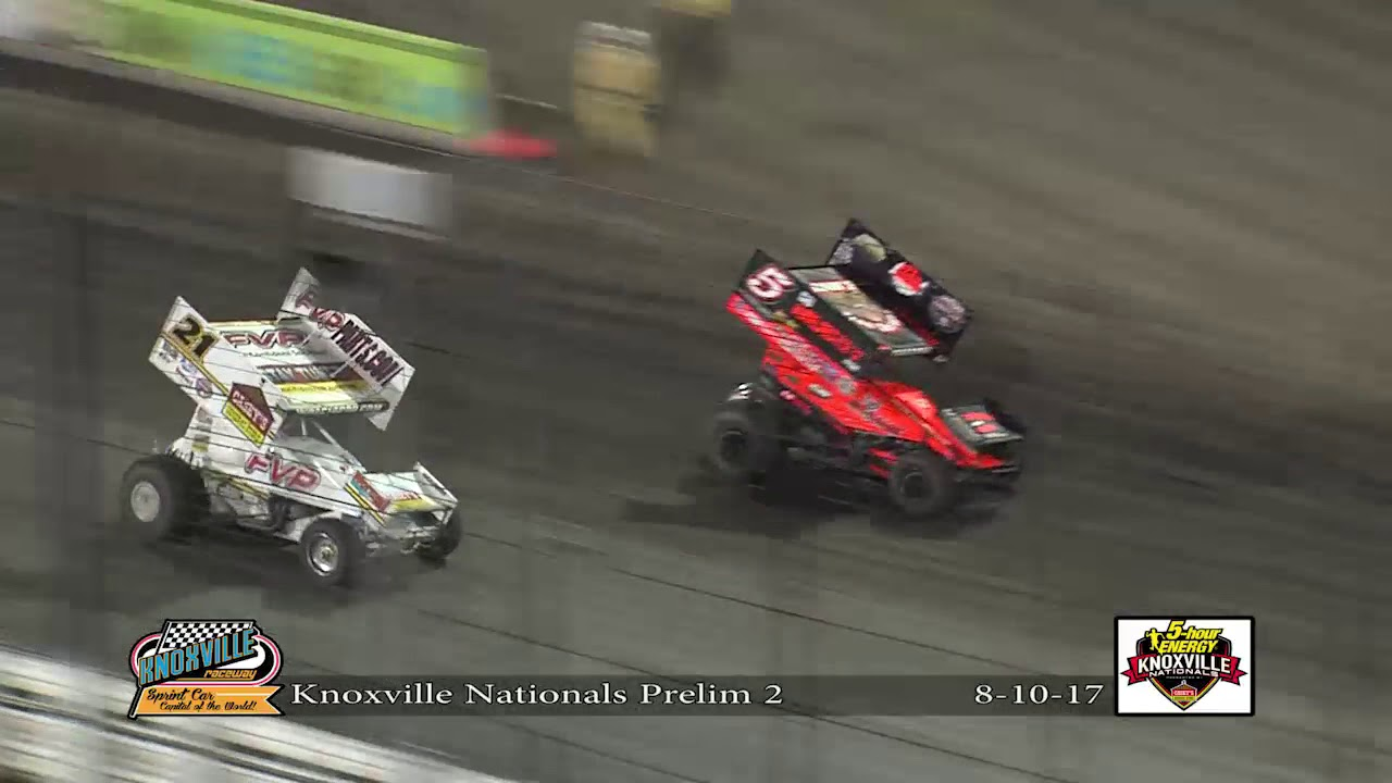 57th Annual 5 Hour Energy Knoxville Nationals August 10 2017