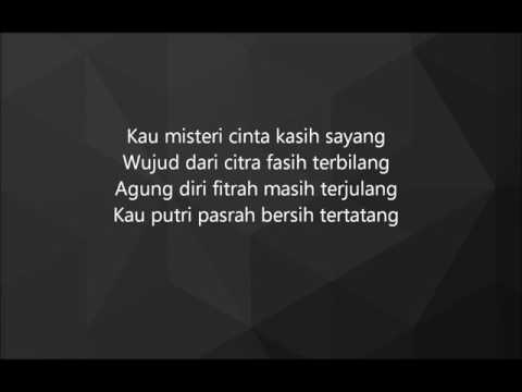 Raden Mas - the theme song (audio only)