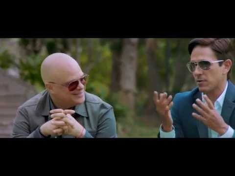 Pedro Alonso  Nos Hizo Falta Tiempo feat Nelson Arrieta  Video Oficial