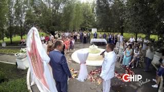 Свадебный ролик chipstudio 8987 902 49 37