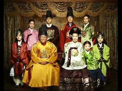 Goong เจ้าหญิงวุ่นวาย กับ เจ้าชายเย็นชา