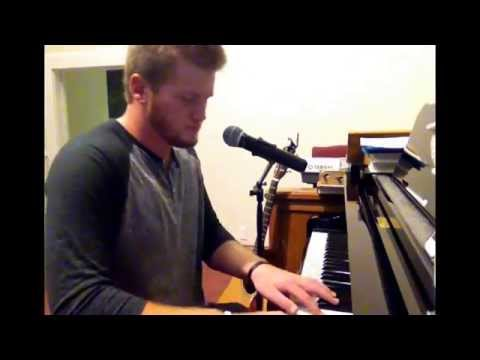 Never Alone by Jesse Bonanno (cover by Marshall Cook)