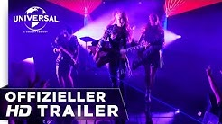 Jem and the Holograms - Trailer deutsch / german HD