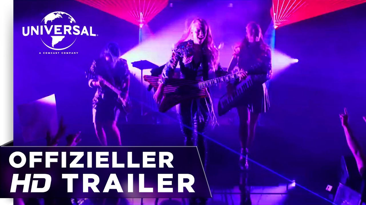 jem and the holograms deutsch