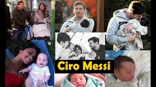 Messi Baby 2018 ● Ciro Messi ● Short Film  HD 