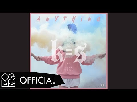 "พัลวัน (ANYTHING) - KS"" feat. STAYGOLD (Prod. By KS"") [LYRICS AUDIO]"