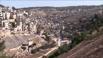 Palästina: Die Kinder der Intifada