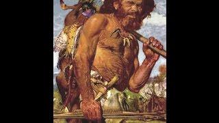 Историческое прошлое людей. Урок биологии.