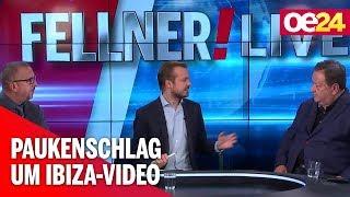 Fellner! Live: Paukenschlag um Ibiza-Video