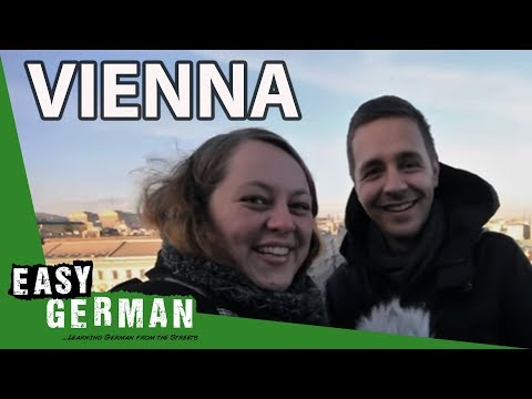 Easy German 46 - Vienna
