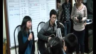 Cho con - Những trái tim biết hát Show 4 (19/2/2012)