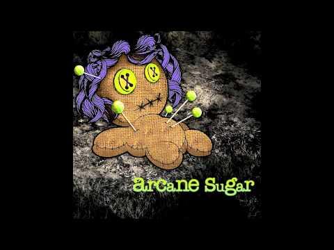 Calgary Bands - arcane sugar