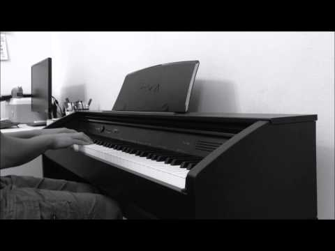 Only Hope Piano Instrumental/Cover by Mandy Moore
