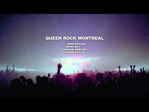 24. God Save The Queen - Queen Live In Montreal 1981 [1080p HD Blu-Ray Mux]