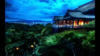 Rap Beat 19 -  Carried by Sea  Oriental Chinese Japanese Hip Hop Instrumental
