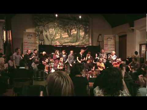 BelfastTrad-Traditional Music and Dance Society
