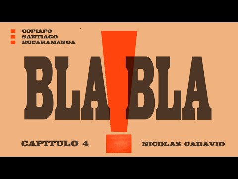 Diálogo en BLA-BLA