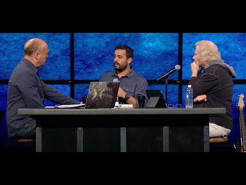 Greg Laurie, Don Stewart & Navy SEAL Discuss ISIS