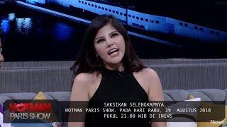 Download Video SIMAK!! Kehidupan Si Cantik Putri Konglomerat Dita Soedarjo di Hotman Paris Show, 29 Agustus MP3 3GP MP4