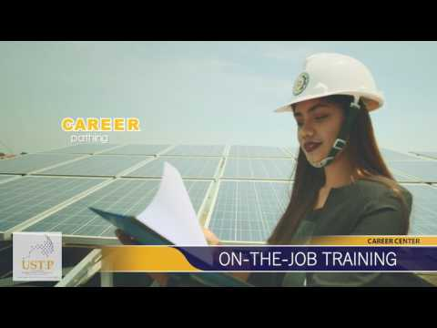 USTP Career Center HD