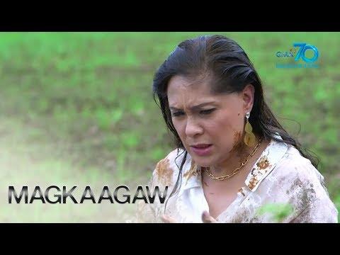 Magkaagaw: Bunga Ng Pagkadesperada Kay Jio | Episode 102