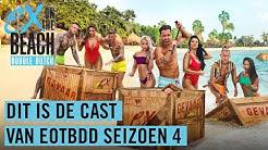 """""""Zodra je een MES in m'n rug steekt, BIJT ik terug""""   Ex on the Beach: Double Dutch - Profiles S4"""