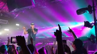 Скачать Angels And Airwaves Rebel Girl Live First Time At The Belly Up San Diego 2019