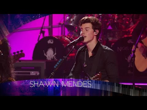 Shawn Mendes - Don't Go Breaking My Heart