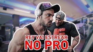 REY E SANTISTEBAN - PREPARAO PRA PORTUGAL