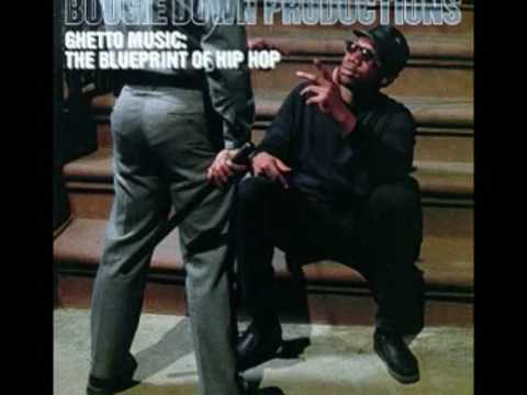 Boogie Down Productions - The Style You Haven't Done Yet