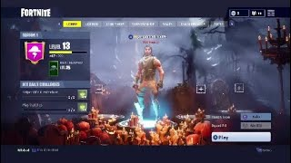 I NEED FRIENDS TO PLAY FORTNITE WITH SEND ME FRIEND REQUEST ON PS4