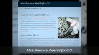 Air Duct Cleaning Washington DC