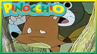 Pinocchio - פרק 47