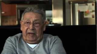 Jordi Dauder, la revolució pendent (2012) - Trailer Oficial HD