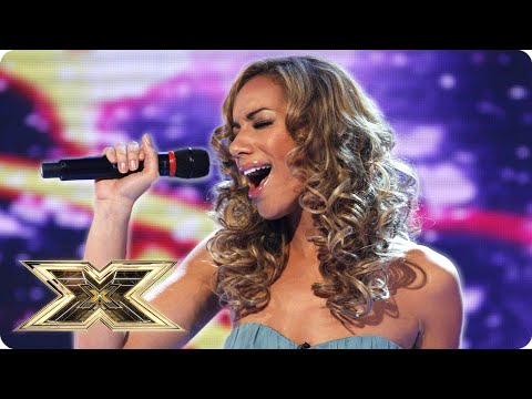 Top 5: Leona Lewis X Factor performances | The X Factor UK