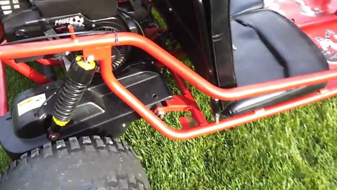 For Sale 6 0 H P 200cc Go Kart Buggy Like New Youtube