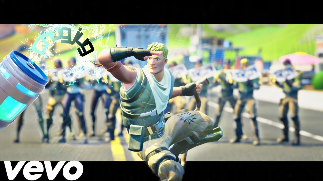 Download Leviathan - Chug Jug With You V2 (Fortnite Music Video)   Number One Victory Royale..   @Leviathan