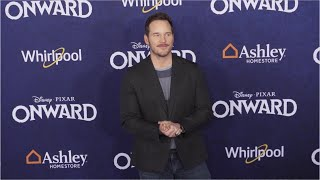 Twitter calls for Chris Pratt to be cancelled after users claim he is pro-Trump