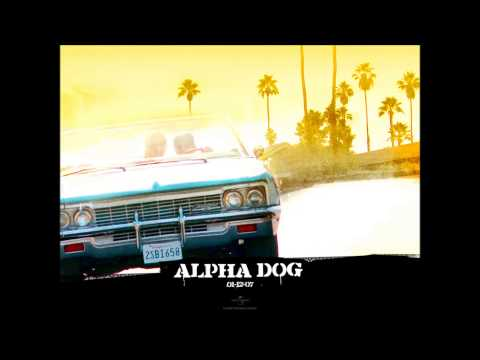 lawrence faljean - We Are The Lost (alphadog song)