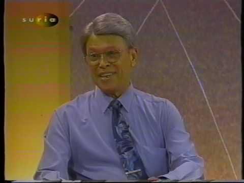 Akhir Kata. Isu Air. Othman Wok.march 2003