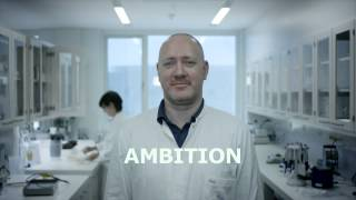 Life-changing careers in Novo Nordisk R&D