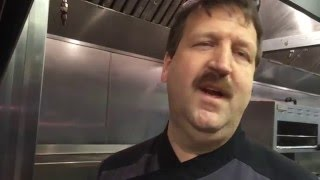 Q39 BBQ Kitchen Interview with Rob Magee